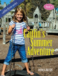 Caitlin's Summer Adventure Cover