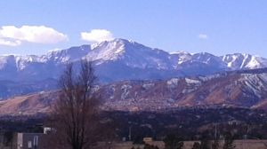 Rockies at Colorado Springs