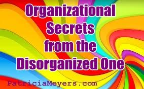 Org Secrets